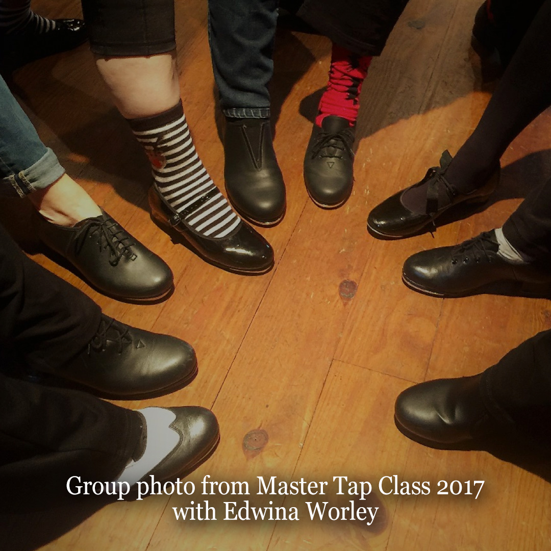 Education-MasterTapClass2017