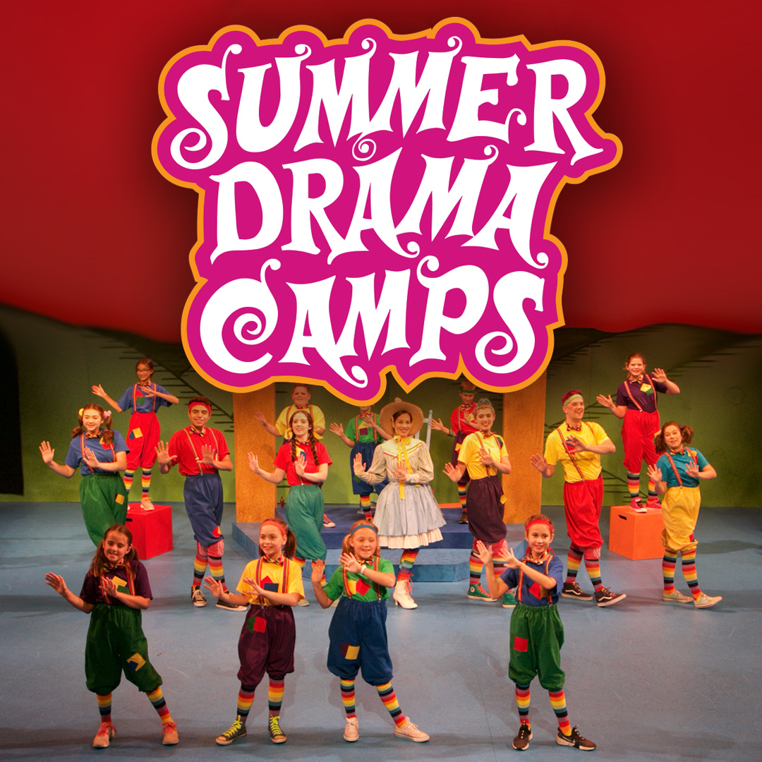 Education-SummerDramaCamp