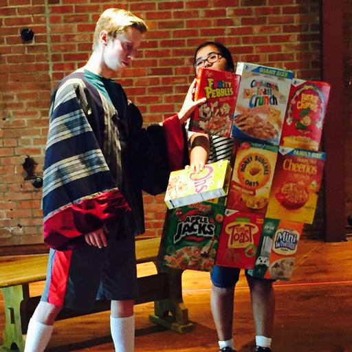 Special-Homeschool-Cereal